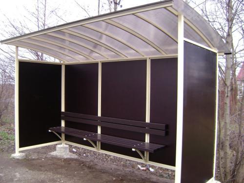stotelės paviljonas